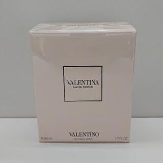 ヴァレンティノ(VALENTINO)のMaRU様専用 ヴァレンティノ ヴァレンティナ 50ml(香水(女性用))