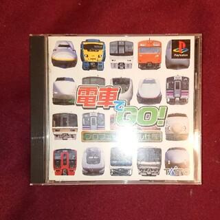 タイトー(TAITO)の【専用】PlayStation 電車でGO! プロフェッショナル仕様(家庭用ゲームソフト)