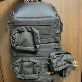 ソニー(SONY)のロープロ lowpro protactic 450AW 正規品(ケース/バッグ)