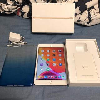 iPad mini4 wifi 128GB 電源ケーブルつき