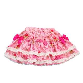 アースマジック(EARTHMAGIC)の21、Perfume スカート 120サイズ(スカート)