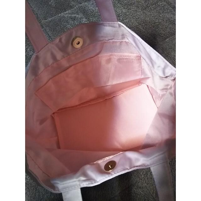 Les Merveilleuses LADUREE(レメルヴェイユーズラデュレ)の新品!ラデュレ★トートバッグ レディースのバッグ(トートバッグ)の商品写真