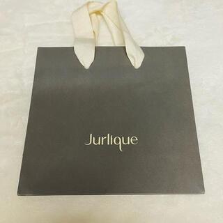 ジュリーク(Jurlique)の【Jurlique】コスメ ショップ 紙袋(ショップ袋)