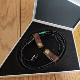 Beat Audio emerald(エメラルド)2.5mm 4極 mmcx