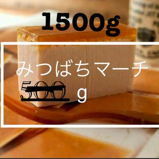 ラッシュ(LUSH)のみつばちマーチ lush 500g以上(ボディソープ/石鹸)