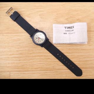タイメックス(TIMEX)のTIMEX/camper/W92/腕時計/タイメックス/日本限定【レディース】(腕時計(アナログ))