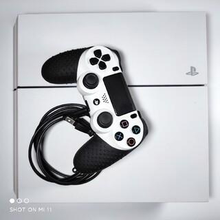 プレイステーション4(PlayStation4)のSONY PlayStation4 CUH-1200A 500GB PS4(家庭用ゲーム機本体)