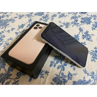 Apple - 【期間限定出品】iPhone11 64G SIMフリー ホワイト