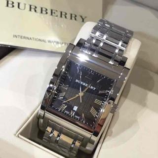 バーバリー(BURBERRY)のバーバリー 腕時計 BU1555(金属ベルト)