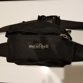 モンベル(mont bell)のモンベル ウエストポーチ(ウエストポーチ)