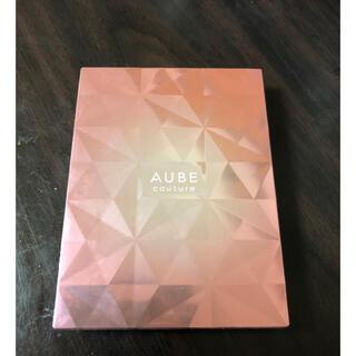 AUBE couture - オーブクチュール ブラシひと塗りシャドウ 563