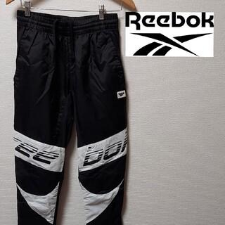 リーボック(Reebok)のReebok 美品 メンズ Mサイズ リーボック パンツ トレーニング ウェア(トレーニング用品)