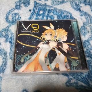 ボカロ CD(ボーカロイド)