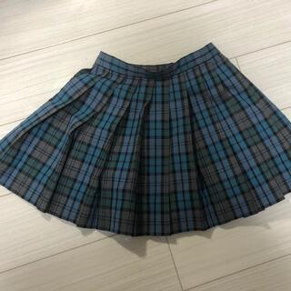 新栄高校 夏用ミニスカート