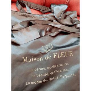 メゾンドフルール(Maison de FLEUR)のメゾンドフルール トートバッグ(トートバッグ)