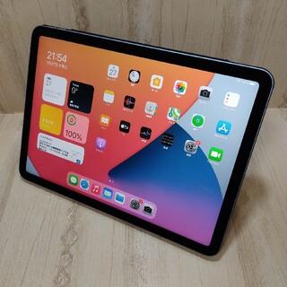 Apple - 新品同様 iPad Air4 2020 Model Wifi 64Gb保証付き