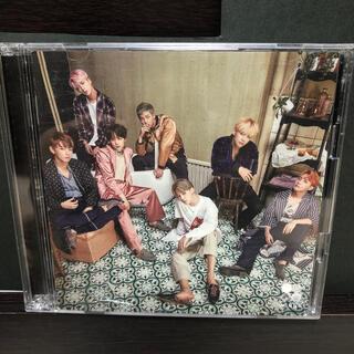 防弾少年団(BTS) - BTS WINGS 防彈少年団 日本仕様盤 CD+DVD 廃盤