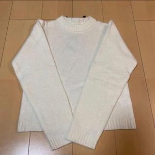 スピンズ(SPINNS)のニット セーター(ニット/セーター)