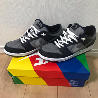 NIKE - NIKE ダンク low crater jordan supreme dank