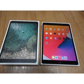 Apple - 送料無料 iPad Pro 10.5インチ 256GB SIMフリー済み グレー