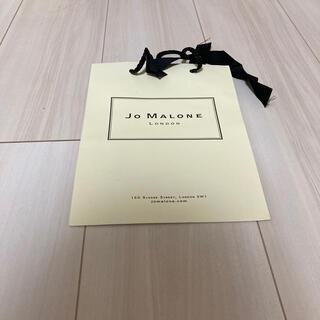 ジョーマローン(Jo Malone)のJO MALONE ショッパー(ショップ袋)