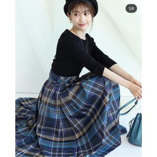 Apuweiser-riche - アプワイザーリッシェ スカート☆ジャスグリッティー☆マイストラーダ☆セルフォード