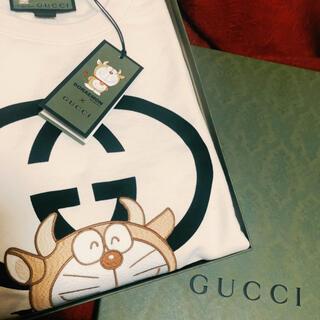 Gucci - ドラえもん GUCCI スウェット 丑年