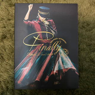 namie amuro Final Tour 2018 ~Finally~(東京(ミュージック)