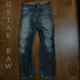 ジースター(G-STAR RAW)の【冬物セット割】GSTAR RAW デニムジーンズ 3D RADAR  JACK(デニム/ジーンズ)