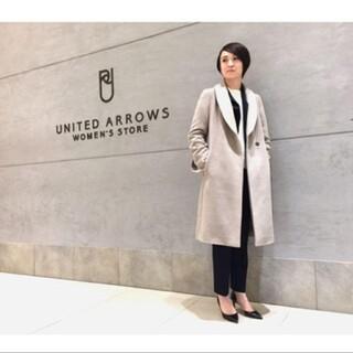 ユナイテッドアローズ(UNITED ARROWS)のユナイテッドアローズ コート(ロングコート)