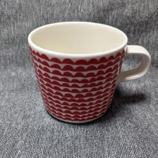 marimekko - マリメッコ パパヨ マグカップ