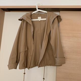 エイチアンドエム(H&M)のH&M レディース ジャケット コート(スプリングコート)