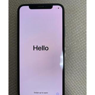 アイフォーン(iPhone)の荊毅様専用(スマートフォン本体)