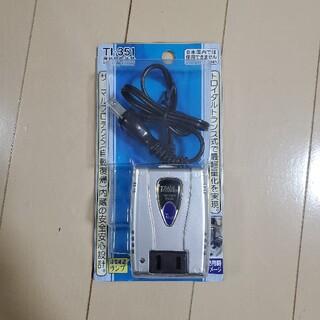 カシムラ(Kashimura)の新品 未使用 海外用変圧器 TI-351(変圧器/アダプター)
