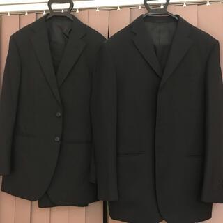 スーツ2着セット 中古 お得!安い!値下!(セットアップ)