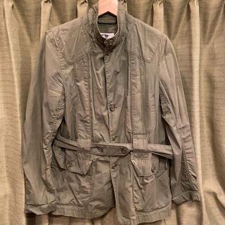エンジニアードガーメンツ(Engineered Garments)のEngineered garments jacket(ミリタリージャケット)