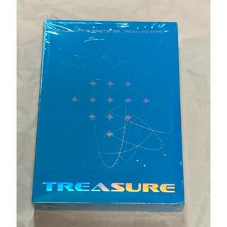 ゆぅ様専用 TREASURE アルバム BLUE(K-POP/アジア)