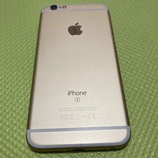 iPhone - 【美品】iPhone6s  SIMフリー 32GB
