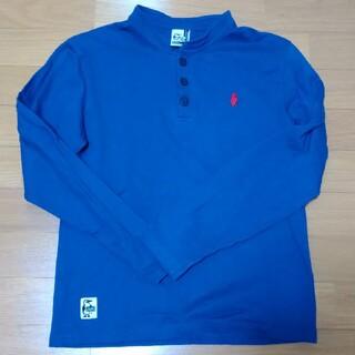 チャムス(CHUMS)のチャムス☆長袖Tシャツ(Tシャツ/カットソー(七分/長袖))