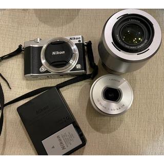 Nikon - Nikon1 J5 📷ミラーレスカメラ