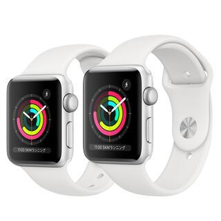 アップル(Apple)のApplewatchseason4(腕時計)