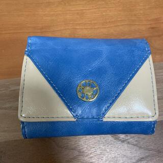 ミーア(MIIA)のミーア ミニ財布 折り財布(財布)