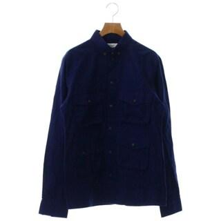 イレブンパリ(ELEVEN PARIS)のELEVEN PARIS カジュアルシャツ メンズ(シャツ)