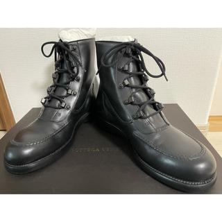 ボッテガヴェネタ(Bottega Veneta)のBOTTEGA VENETA(ボッテガヴェネタ) ブーツ 黒(ブーツ)