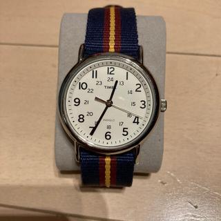 タイメックス(TIMEX)のTIMEX(時計)(腕時計(アナログ))