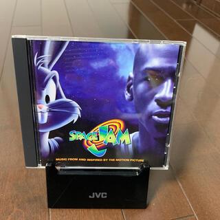 スペース・ジャム('96米)オリジナルサウンドトラックCD(映画音楽)