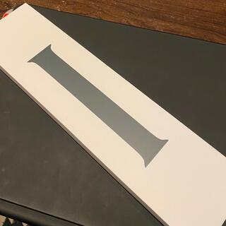 アップル(Apple)のアップルウォッチ 純正品バンド ソロループ 44mm サイズ7(ラバーベルト)