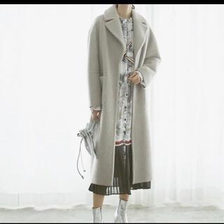 アメリヴィンテージ(Ameri VINTAGE)のアメリヴィンテージ  リバーシブル コート(ロングコート)