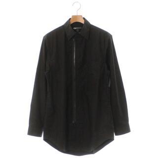 ワイスリー(Y-3)のY-3 カジュアルシャツ メンズ(シャツ)