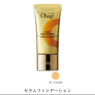 オバジ(Obagi)のオバジ CセラムファンデーションOC30 30g 3箱セット(ファンデーション)